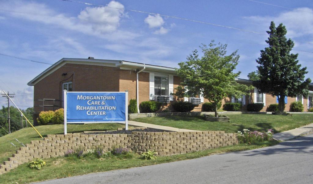 Morgantown Ky Nursing Home - Butler County